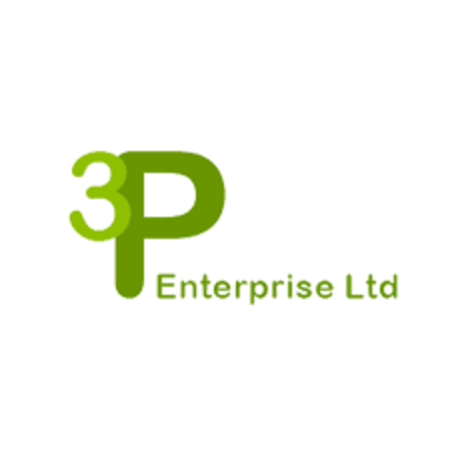 3P Enterprise logo