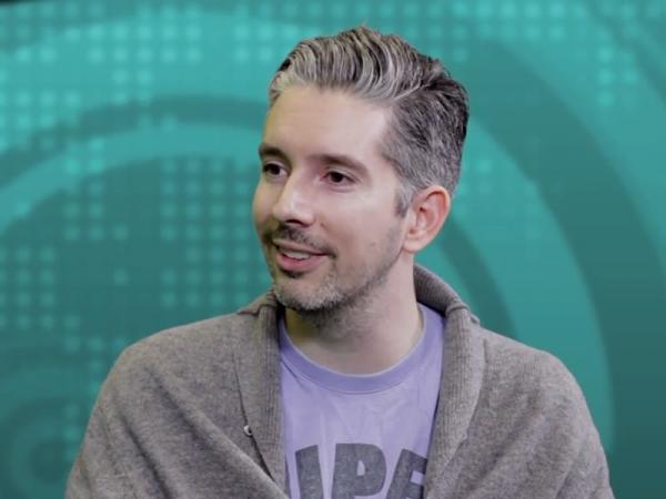 Innovation Heroes: Aidan Fitzpatrick