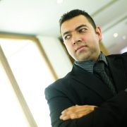 Innovation Heroes: Shezad Nawab