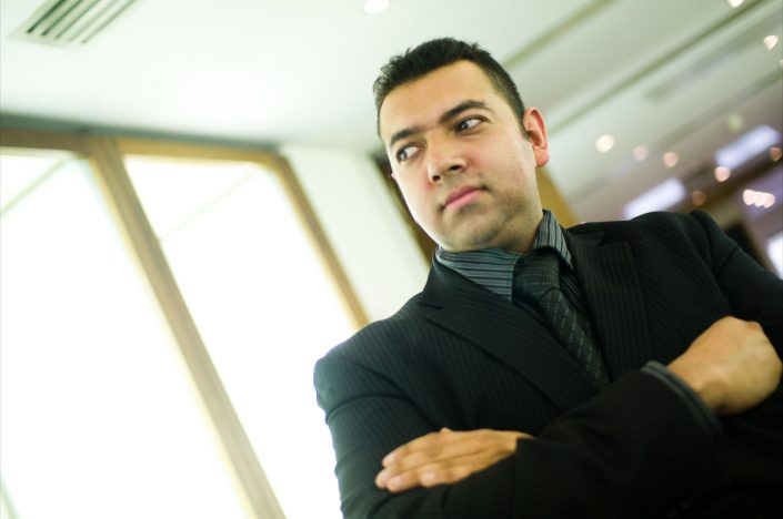 Innovation Heroes: Shezad Nawab